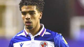 Tennai Watson has made 48 career appearances to date with Reading, AFC Wimbledon and Coventry City