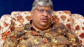 ஆனந்த் ஸ்ரீநிவாஸன்
