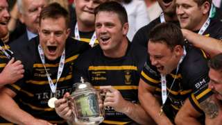 Cornwall win 2019 County Championship