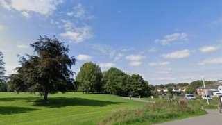 Riverside Park in Southampton