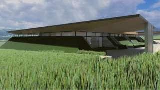 Powys Crematorium proposal