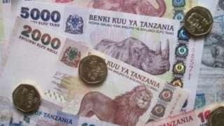 Shilingi ya Tanzania