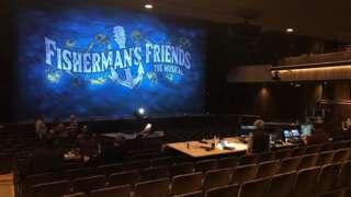 Cornwall Playhouse