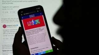 WhatsApp, Facebook e Instagram passaram horas fora do ar nesta segunda-feira