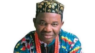 Chiwetalu Agu arrest: What happened to Chiwetalu Agu di popular Nollywood actor
