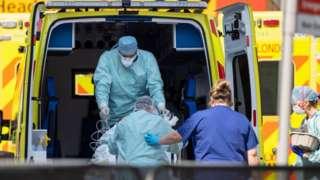 Hospital emergency services