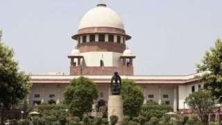 सर्वोच्च न्यायालय, कायदा, नागरिकता सुधारणा कायदा