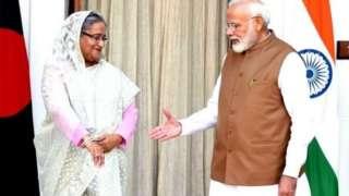बांग्लादेश भारत