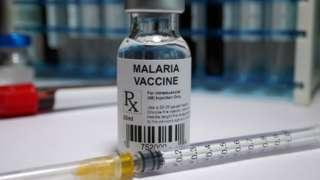 Agacupa k'urukingo rwa malaria
