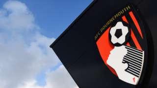 AFC Bournemouth club crest