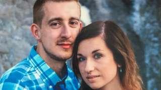 Adam and Emily Daft