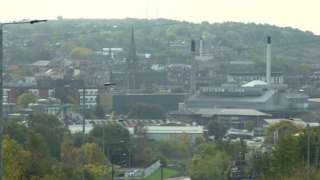 General view of Rotherham