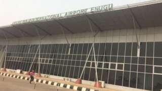Akanu-Ibiam Airport Enugwu