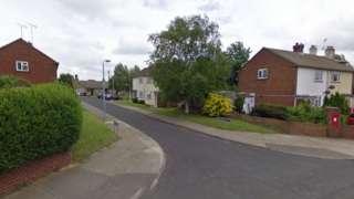 Crispin Close, Faversham