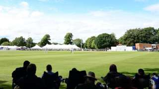 Until this week, Yorkshire had not held a first-class cricket fixture in the historic county town of York since 1890