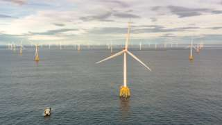 Beatrice Offshore Wind Farm