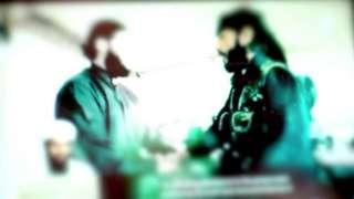 داعش ډله، محمد خلیفه