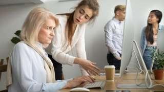 Davanje saveta na poslu