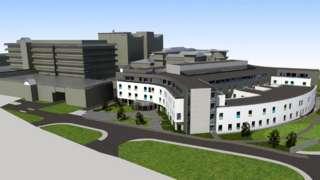 The Baird Family Hospital