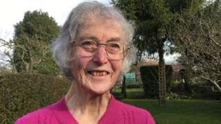 Janet Osborne
