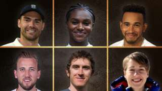 Spoty contenders
