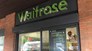 Waitrose in Wollaton