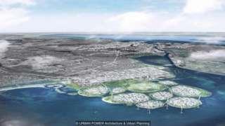 URBAN POWER Architecture & Urban Planning