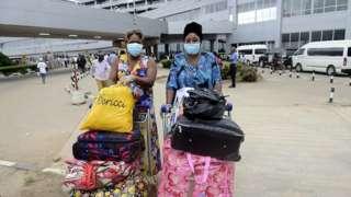 """Covid-19 travel"": India dey red, Ghana, US dey amber on 'Lagos alert list for passengers'"