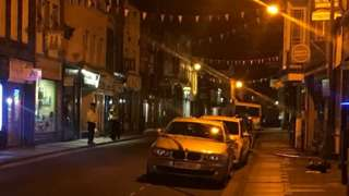 Catherine Street, Salisbury