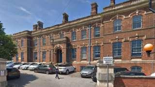 HM Prison Exeter