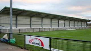 Blackwell Meadows, Darlington