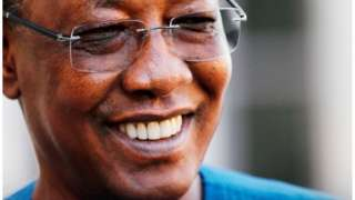 Tchad président Idriss Déby mort: