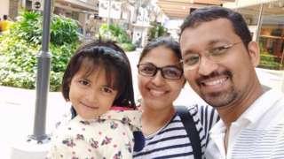 అయిదేళ్ల జొహానా కోవిడ్ మహమ్మారి కారణంగా భారతదేశంలో చిక్కుకుపోయిన 173మంది పిల్లల్లో ఒకరు.