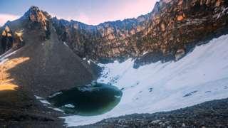 روپ کنڈ جھیل