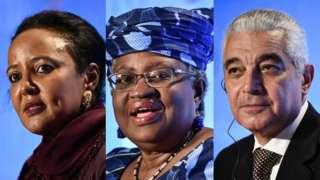 Umuyobozi mushasha wa OMW/WTO azotangura amabanga mu kwa cumi na rimwe uno mwaka