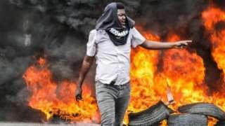 Oposição convocou novos protestos para domingo (8/2), data em que cobram saída do presidente