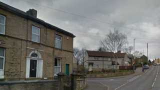 Deighton Road and Browning Road in Huddersfield