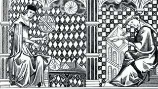 সিস্টেরসিয়ান বা অতি গোঁড়া খ্রিস্টান সন্ন্যাসীরা সংখ্যা গণনা করতেন যে পদ্ধতিতে তা একেবারেই বিলুপ্ত হয়ে গেছে।