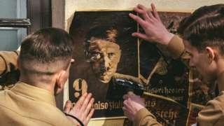 Нацисты: как политические маргиналы стали правящей партией