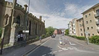 Bridge Street, Derby