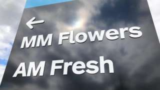 MM Flowers and AM Fresh