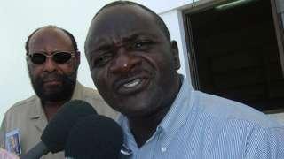 General Katumba Wamala