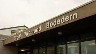 Ysgol Uwchradd Bodedern