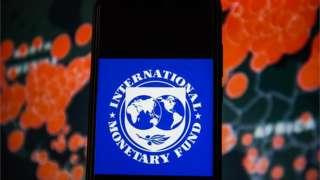Гроші від МВФ мають підтримати Україну під часкоронавірусної кризи