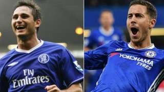 Lampard Hazard