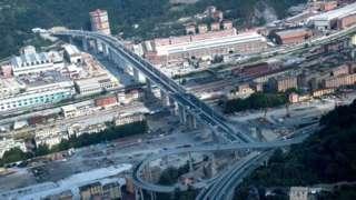 Puente San Giorgio