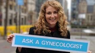 Dr. Jennifer Gunter adalah seorang ahli kandungan - obstetrician-gynaecologist - dan seorang yang rajin berkampanye soal kesehatan perempuan.