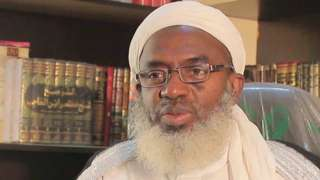 Sheikh Ahmad Gumi