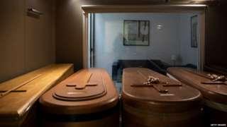 ਸ਼੍ਰੀਲੰਕਾ ਵਿੱਚ ਕੋਰੋਨਾਵਾਇਰਸ ਦੀ ਮੌਤ 'ਤੇ ਲਾਸ਼ਾਂ ਨੂੰ ਜਲਾਉਣਾ ਲਾਜ਼ਮੀ