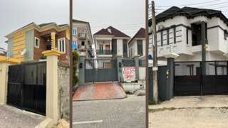 EFCC Nigeria news: Lekki big boys lose properties, cash to Federal Goment for fraud